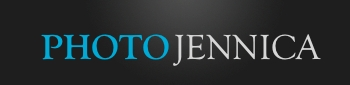 PhotoJennica logo